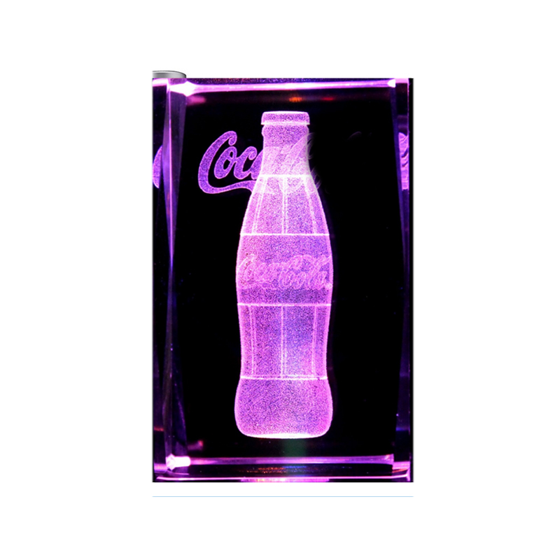 Customizable content led light board