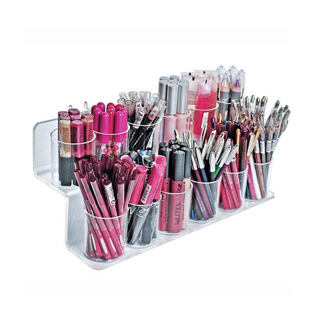 Acrylic Fashion Display stands nail polish rack