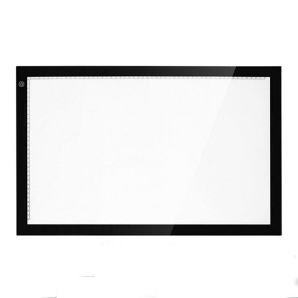 Acrylic Led light Box for Writing, Drawing